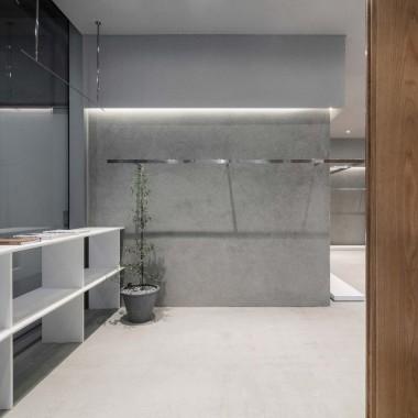 首尔 THE ILMA 品牌极简主义展厅 - labotory4938.jpg