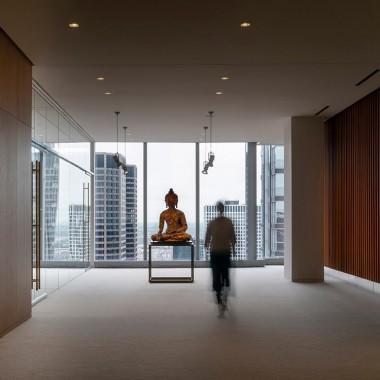 私人办公室,芝加哥  Alvisi Kirimoto2214.jpg