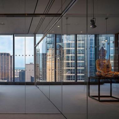 私人办公室,芝加哥  Alvisi Kirimoto2216.jpg