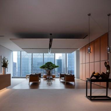 私人办公室,芝加哥  Alvisi Kirimoto2218.jpg