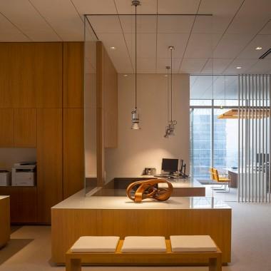 私人办公室,芝加哥  Alvisi Kirimoto2219.jpg