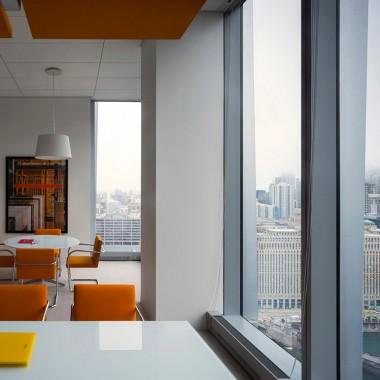 私人办公室,芝加哥  Alvisi Kirimoto2220.jpg