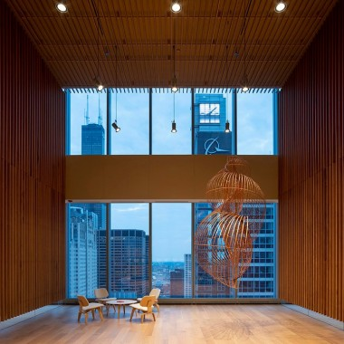 私人办公室,芝加哥  Alvisi Kirimoto2229.jpg