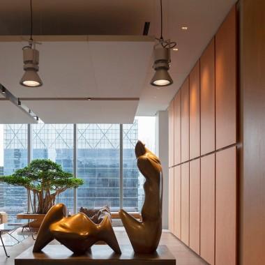 私人办公室,芝加哥  Alvisi Kirimoto2233.jpg