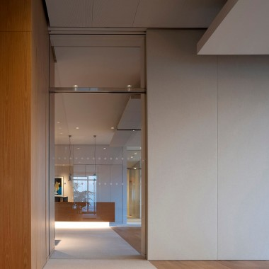 私人办公室,芝加哥  Alvisi Kirimoto2234.jpg