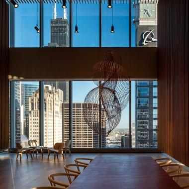 私人办公室,芝加哥  Alvisi Kirimoto2239.jpg