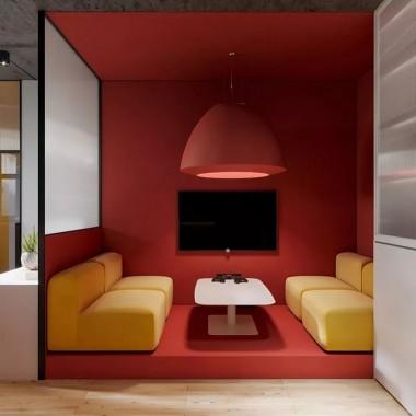 乌克兰Pollio小而精的工作室设计 - Alive Design2411.jpg